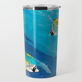 Extraordinary Perception Travel Mug