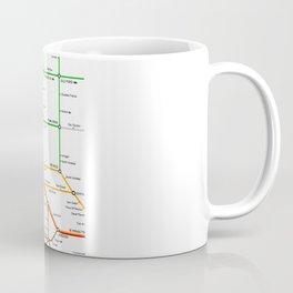 There And Back Again Coffee Mug