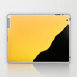 """Sunset at the mountains"". Boca de la Pescá""(1.512 meters). Laptop & iPad Skin"