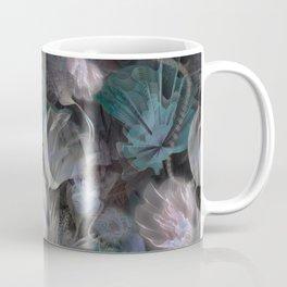 moody flowers Coffee Mug