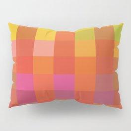 Quadros 01 Pillow Sham