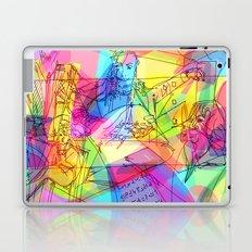 Rofhva Laptop & iPad Skin