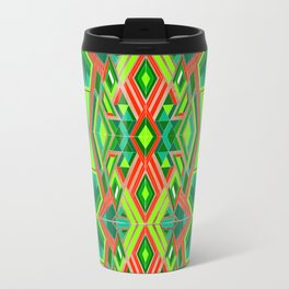 Geometria Travel Mug