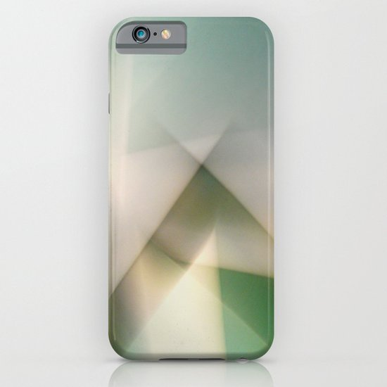 Space Geometry II/III iPhone & iPod Case