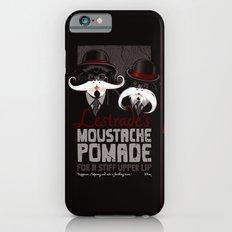 Lestrade's Moustache Pomade Slim Case iPhone 6s