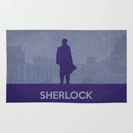 Sherlock 02 Rug