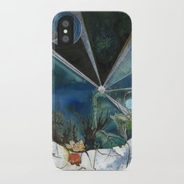 Exploration: Coral iPhone Case