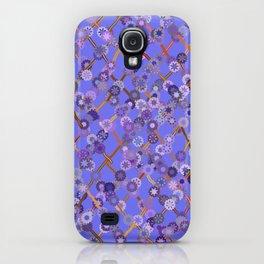 Dusky Blossoms iPhone Case