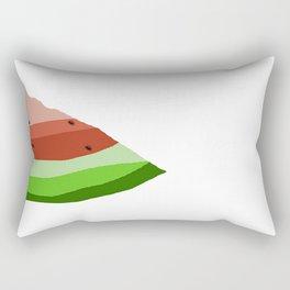 watermelon days Rectangular Pillow