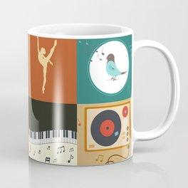 PATCHWORK198 Coffee Mug