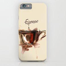coffe Slim Case iPhone 6s