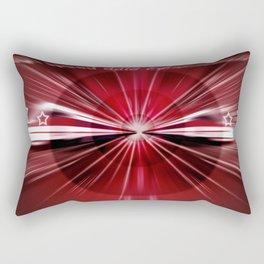 High - speed -  data - transmission. Rectangular Pillow