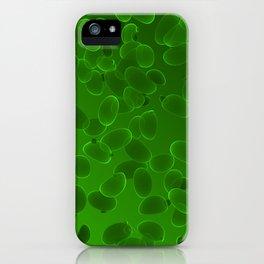 Fantasy Pebbles iPhone Case