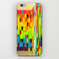 Wall Scape iPhone & iPod Skin