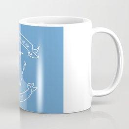 What Doesn't Kill Me Coffee Mug