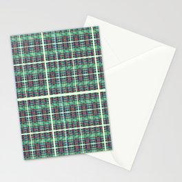 plaidish Stationery Cards