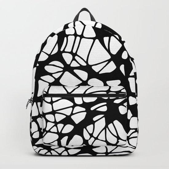 black curves Backpack