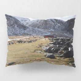 Unstad Pillow Sham