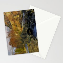 Ashness Bridge  Lake District Stationery Cards