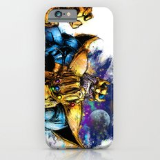 Thanos iPhone 6 Slim Case