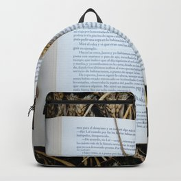 reading Backpack