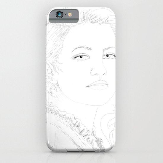 Blythe iPhone & iPod Case