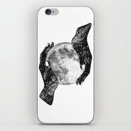 The Magic of the Universe iPhone Skin