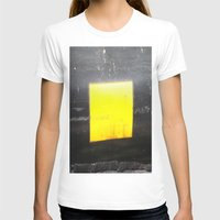 square T-shirts featuring SQUARE by Manuel Estrela 113 Art Miami