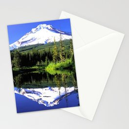Mountain 1 Stationery Cards