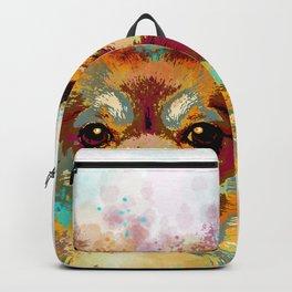 Dog 141 Chihuahua Backpack