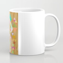 Things fall into place Coffee Mug