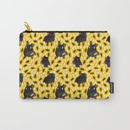 Seedy Hamsters Carry-All Pouch