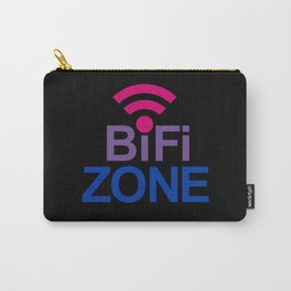 BiFi Zone Carry-All Pouch