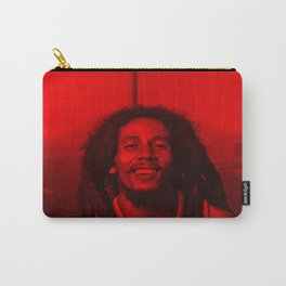 Marley - Celebrity (Photographic Art) Carry-All Pouch