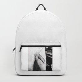 Hello world! Backpack