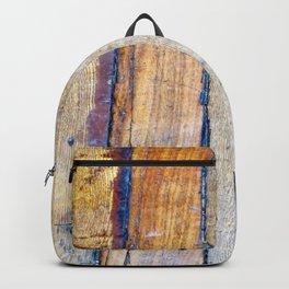 Floorboards Backpack