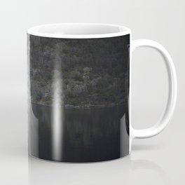 Waterfall (The Unknown) Coffee Mug