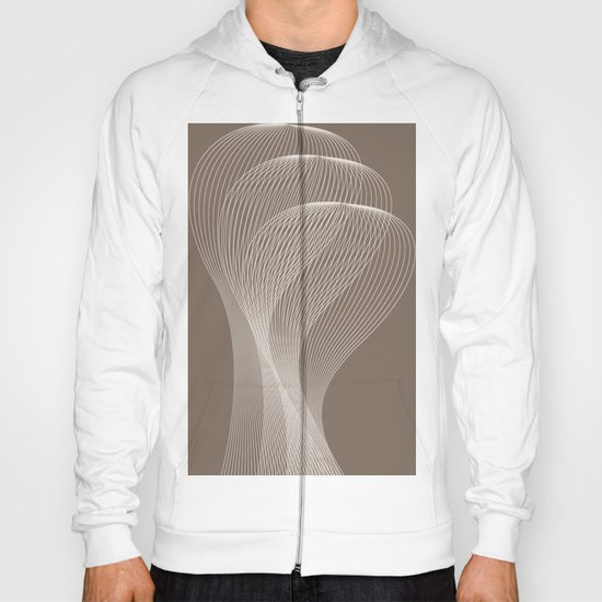 Abstract pattern 41 Hoody
