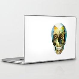 SKULL#02 Laptop & iPad Skin