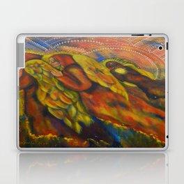 Heavenly Messengers Laptop & iPad Skin
