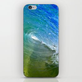 Dream Cave iPhone Skin