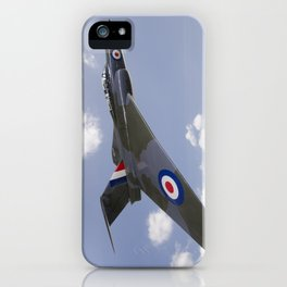 Gloster Javelin XA564 iPhone Case