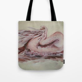 Shutdown Tote Bag