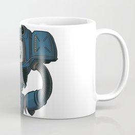 Yes Man Coffee Mug
