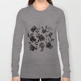 Winter blossom Long Sleeve T-shirt