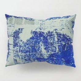 A Stone Hedgehog Pillow Sham