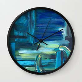 Things will Never be the Same Wall Clock