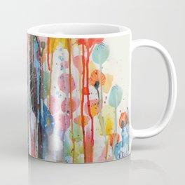 petit jardin 1 Coffee Mug
