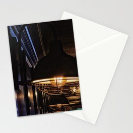 Richmond Bar Light Stationery Cards