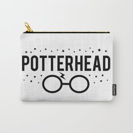 Potterhead Carry-All Pouch